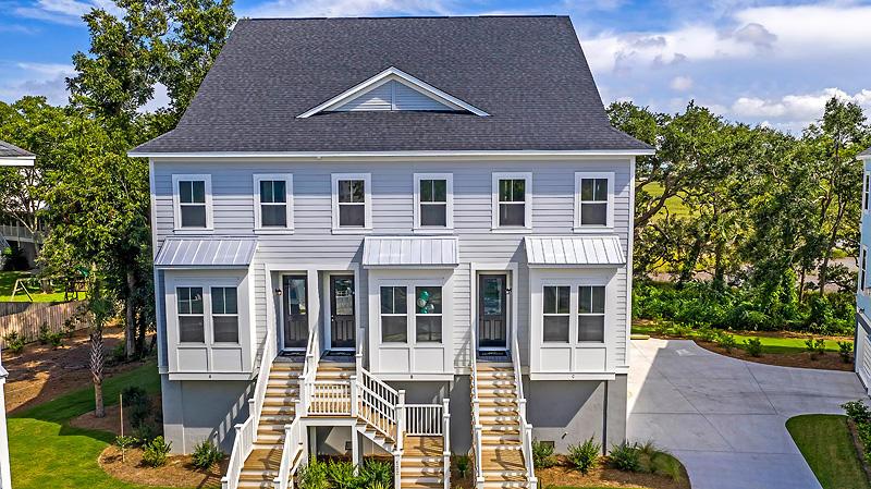 122 Howard Mary Drive UNIT B Charleston, Sc 29412