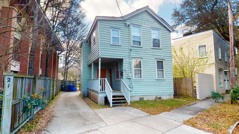21 Chapel Street Charleston, SC 29403