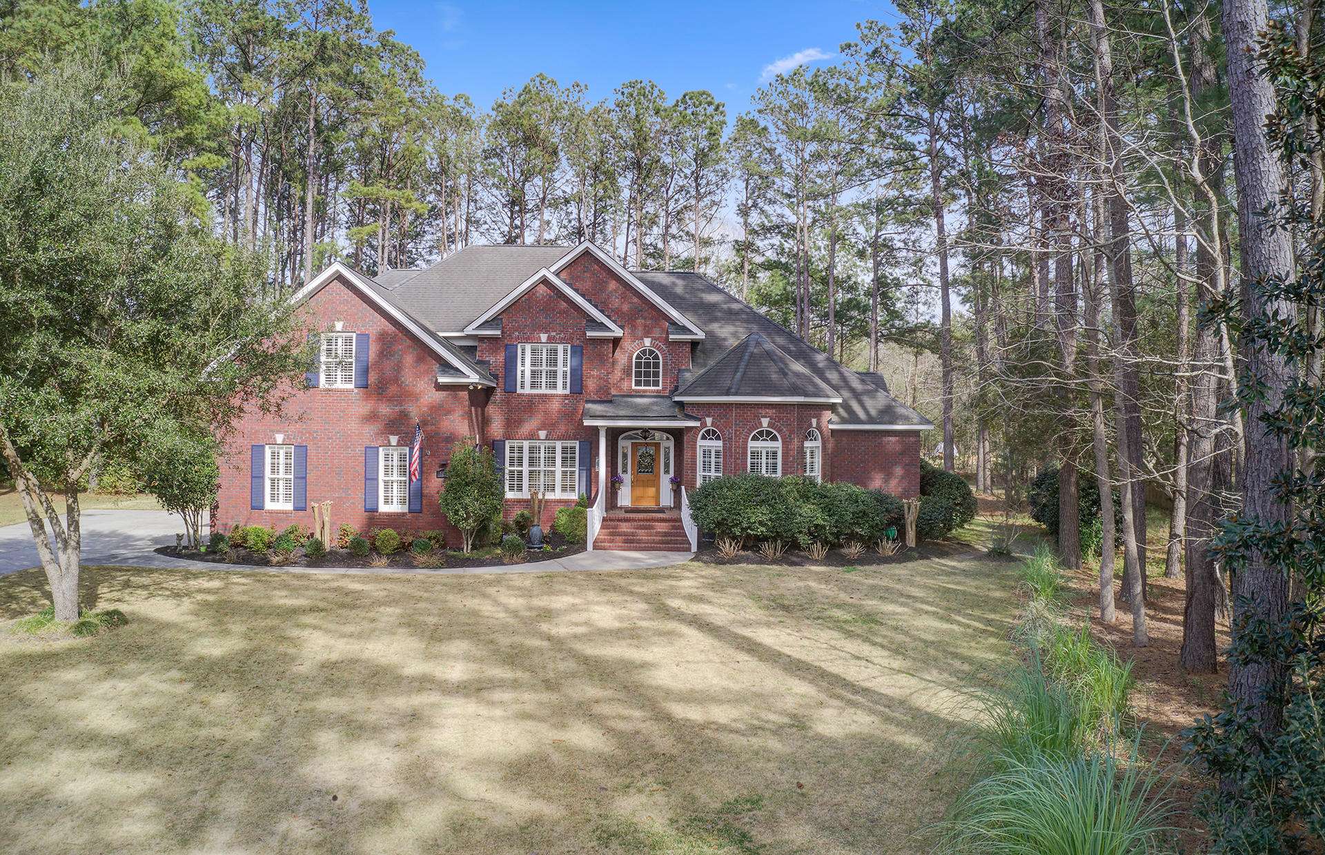 1015 Englewood Court Summerville, SC 29483