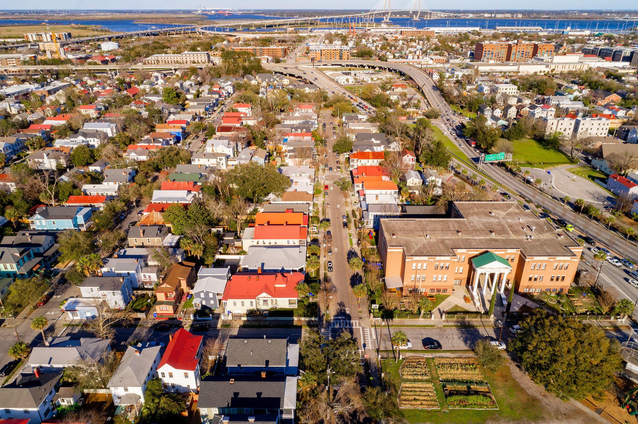 130 Fishburne Street Charleston, SC 29403