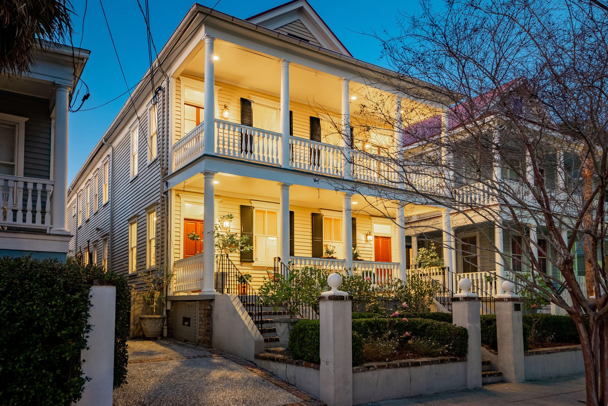 130 Fishburne Street Charleston, SC 29403