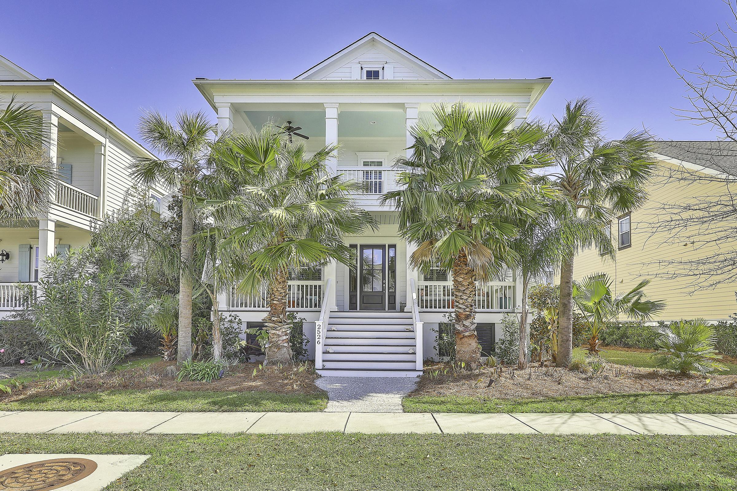 2526 Daniel Island Drive Charleston, SC 29492
