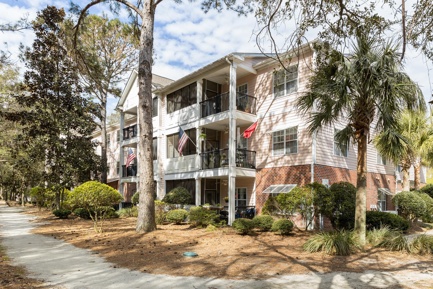 1025 Riverland Woods Place UNIT 1122 Charleston, SC 29412