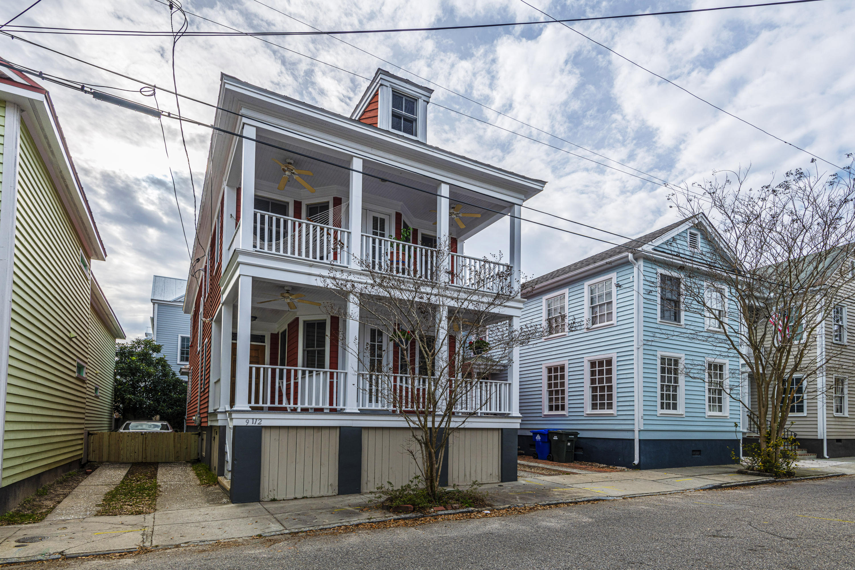 9 1/2 Felix Street Charleston, Sc 29403