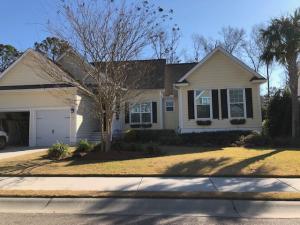 Property for sale at 524 Rainsong Drive, James Island,  South Carolina 29412