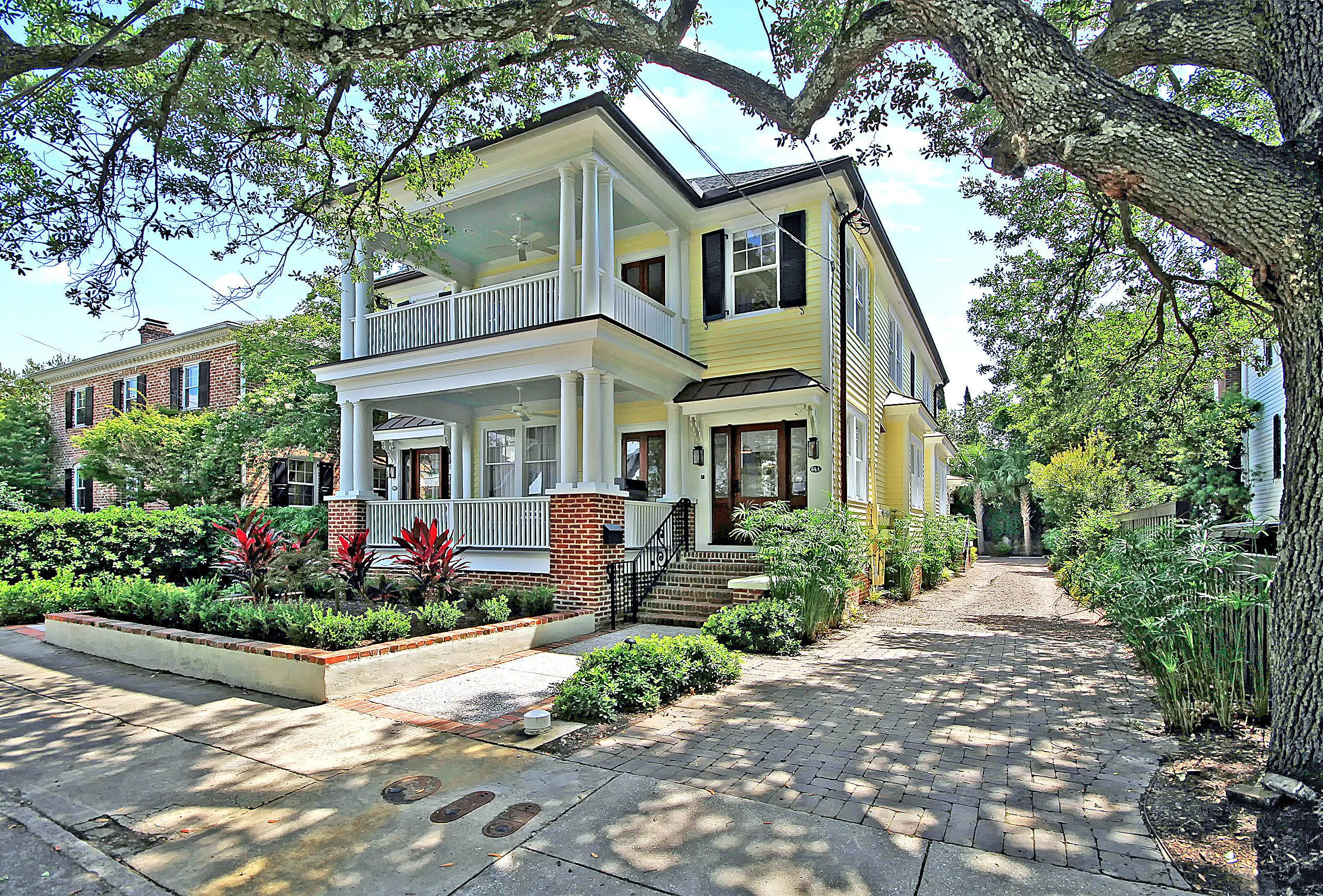 64 Lenwood Boulevard UNIT A Charleston, SC 29401