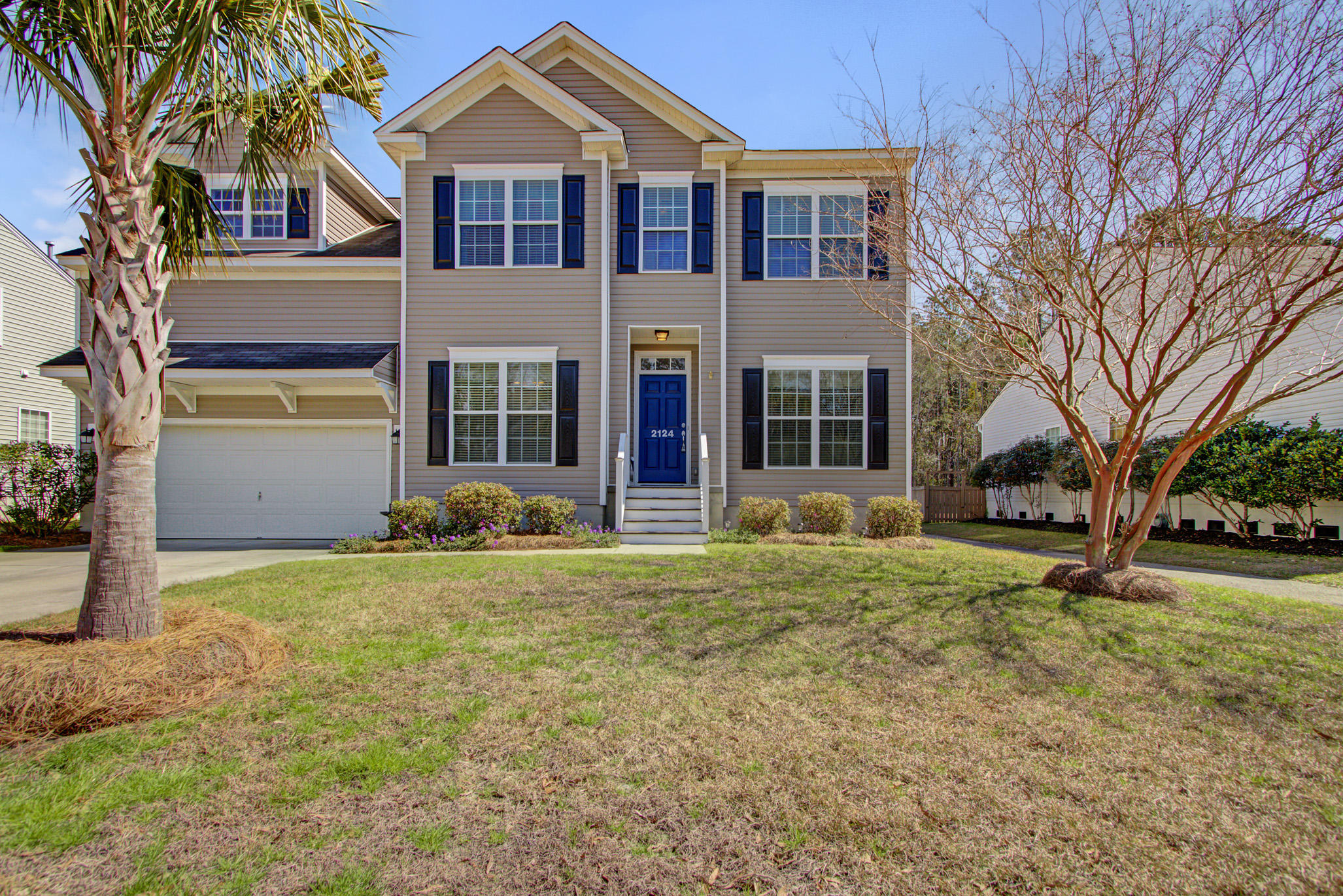 2124 Summerwood Drive Mount Pleasant, Sc 29466