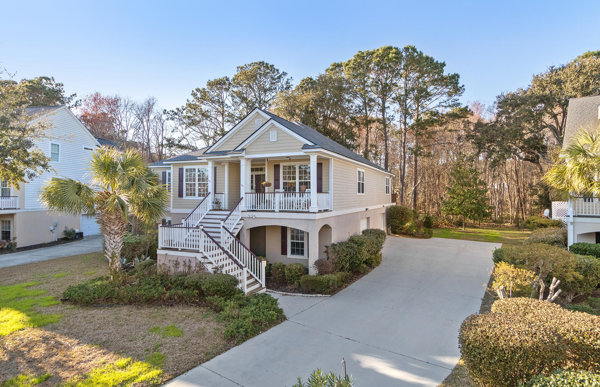 3527 Stockton Drive Mount Pleasant, SC 29466