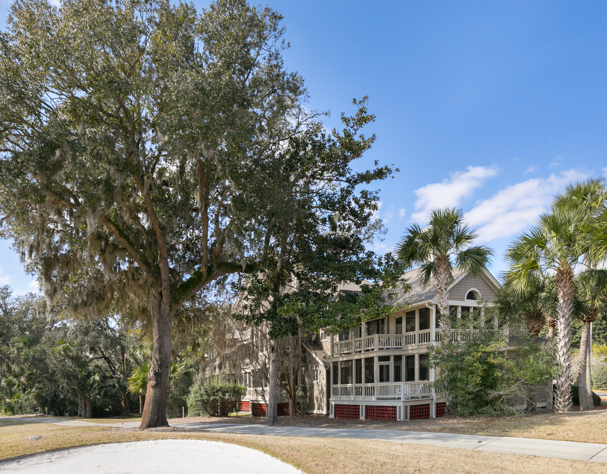 2777 Hidden Oak Drive Seabrook Island, SC 29455