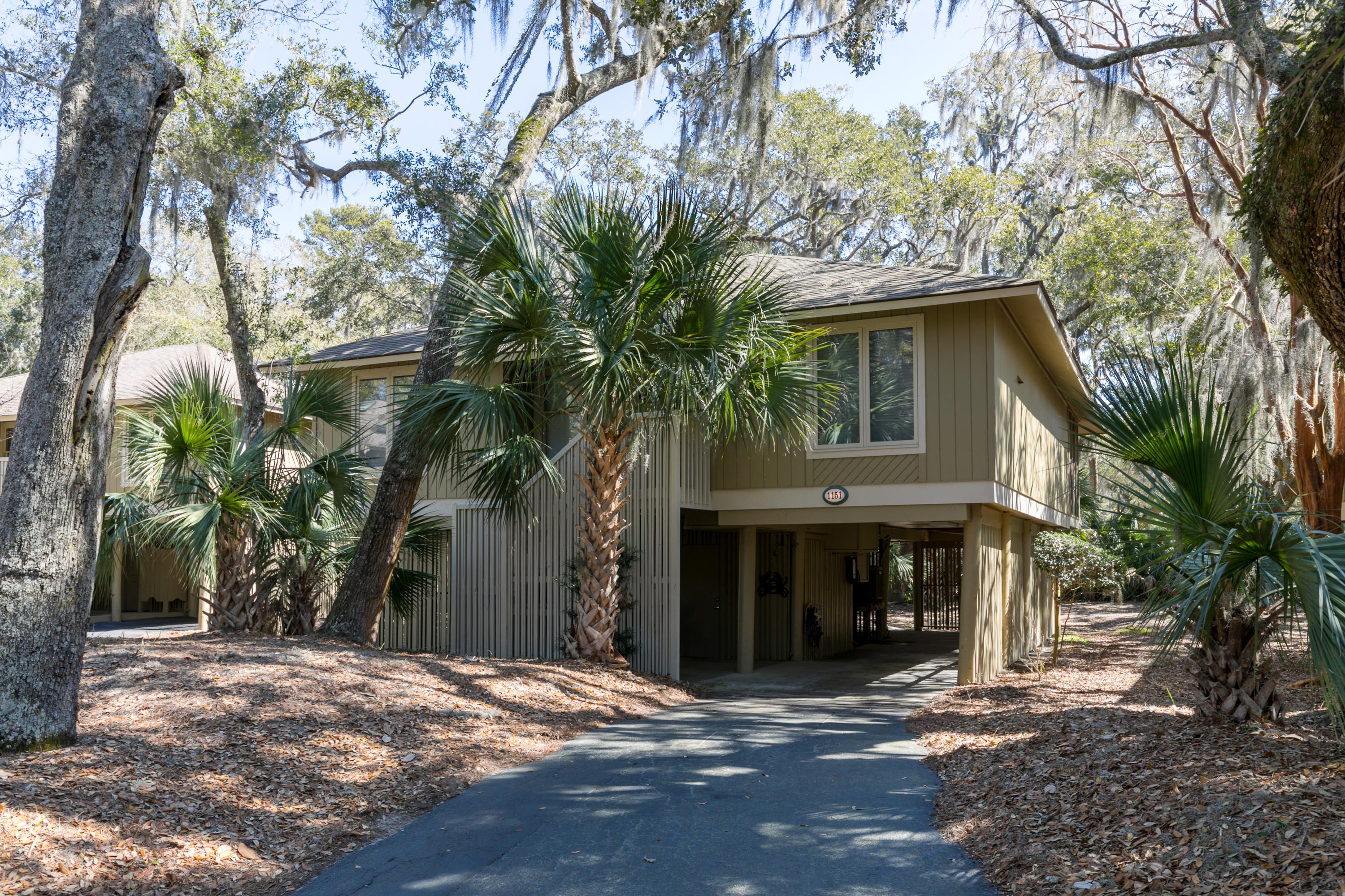 1151 Summer Wind Lane Seabrook Island, SC 29455