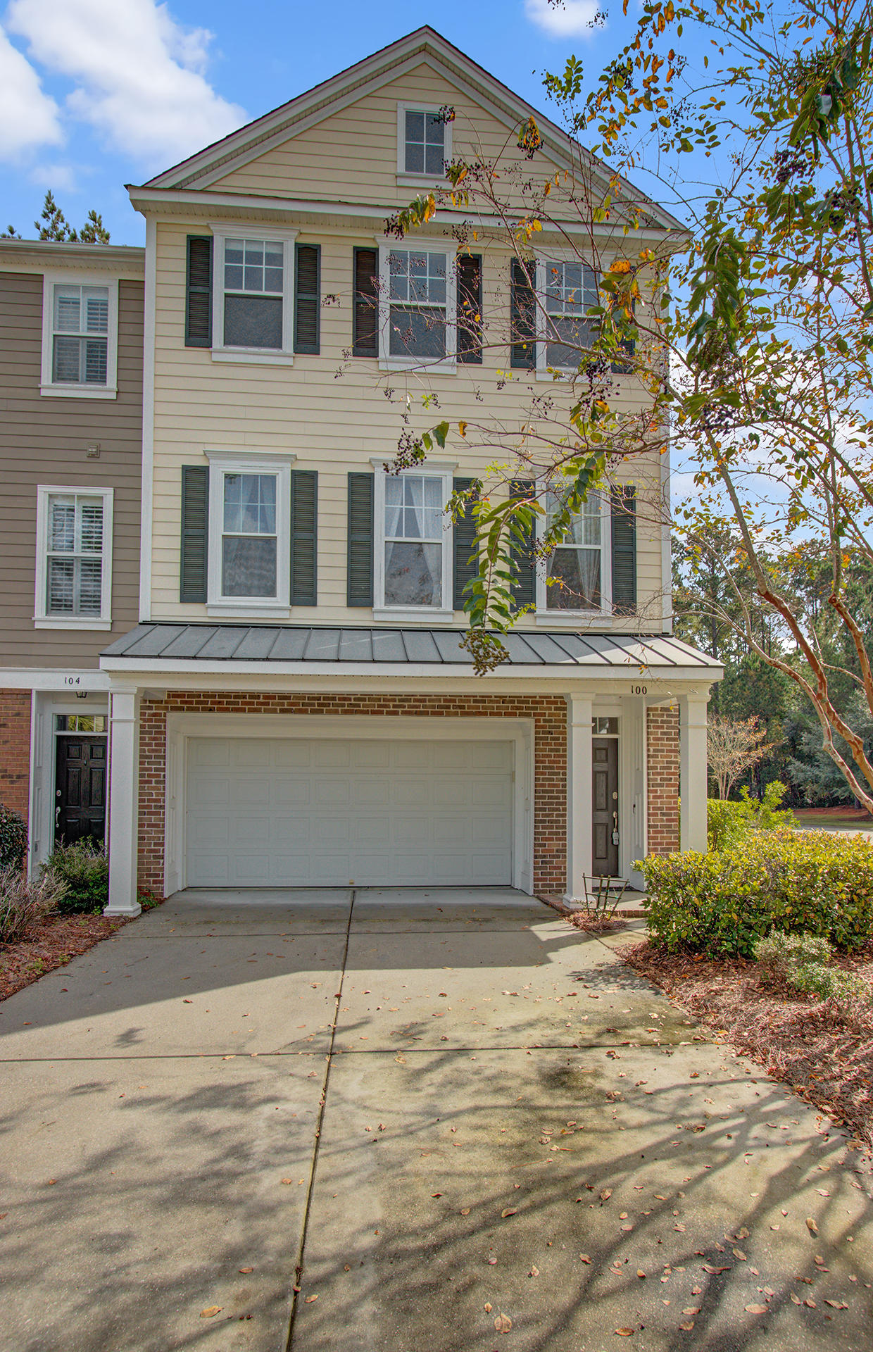 100 Fair Sailing Road Mount Pleasant, SC 29466
