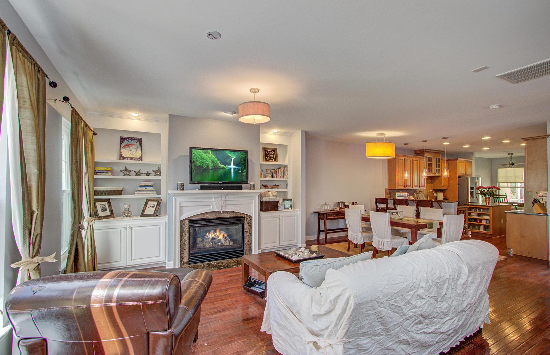Dunes West Homes For Sale - 100 Fair Sailing, Mount Pleasant, SC - 5