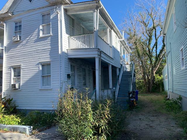 74 Smith Street Charleston, SC 29401