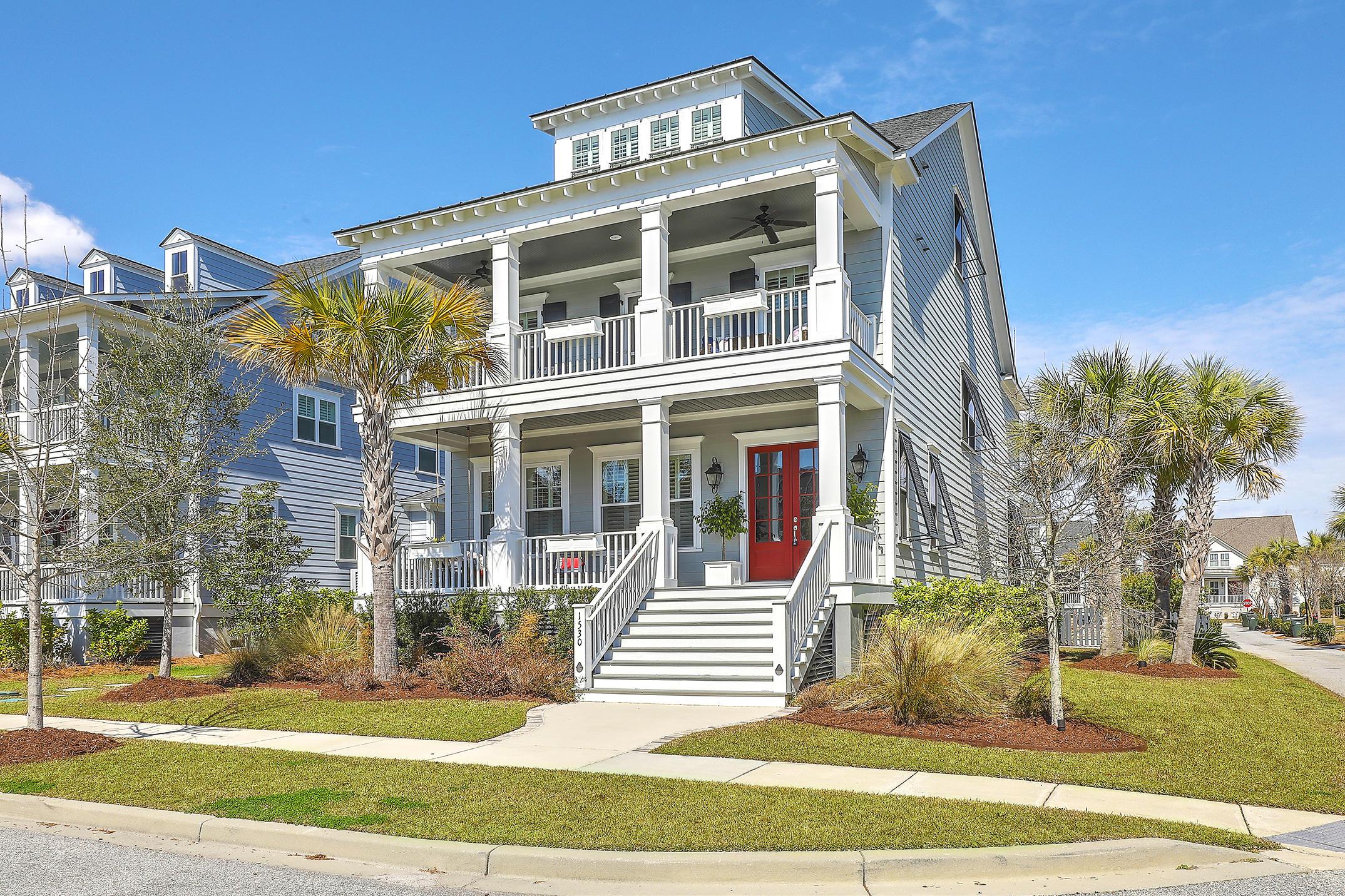 1530 Willtown Street Charleston, SC 29492