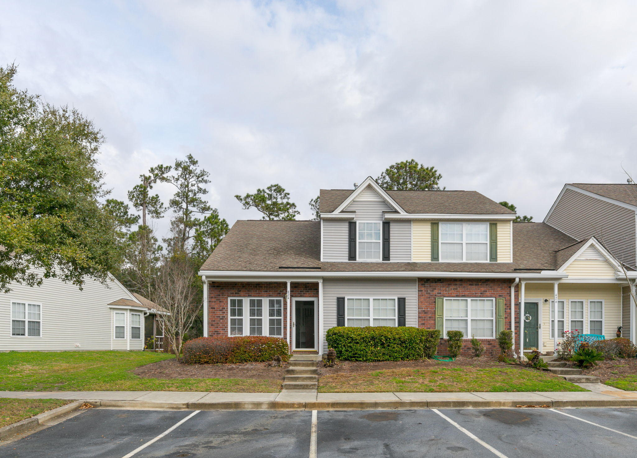 424 Doane Way Charleston, Sc 29492