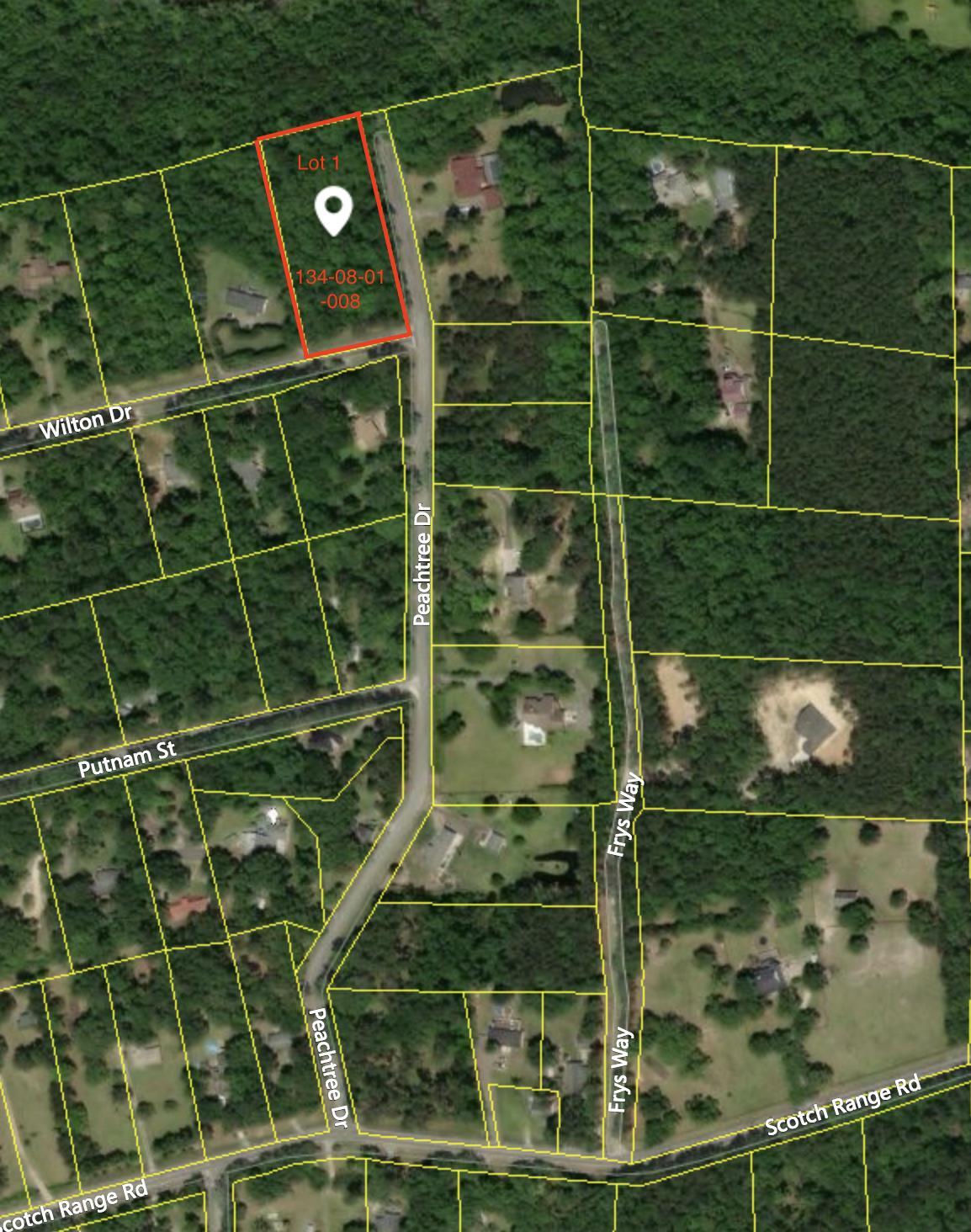 100 Wilton Drive Summerville, SC 29483