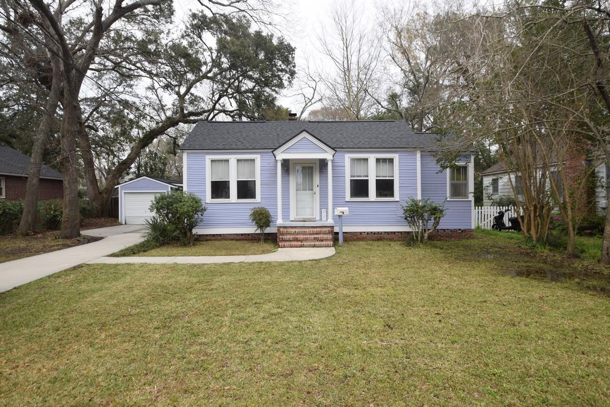 217 Collingwood Avenue Charleston, SC 29407