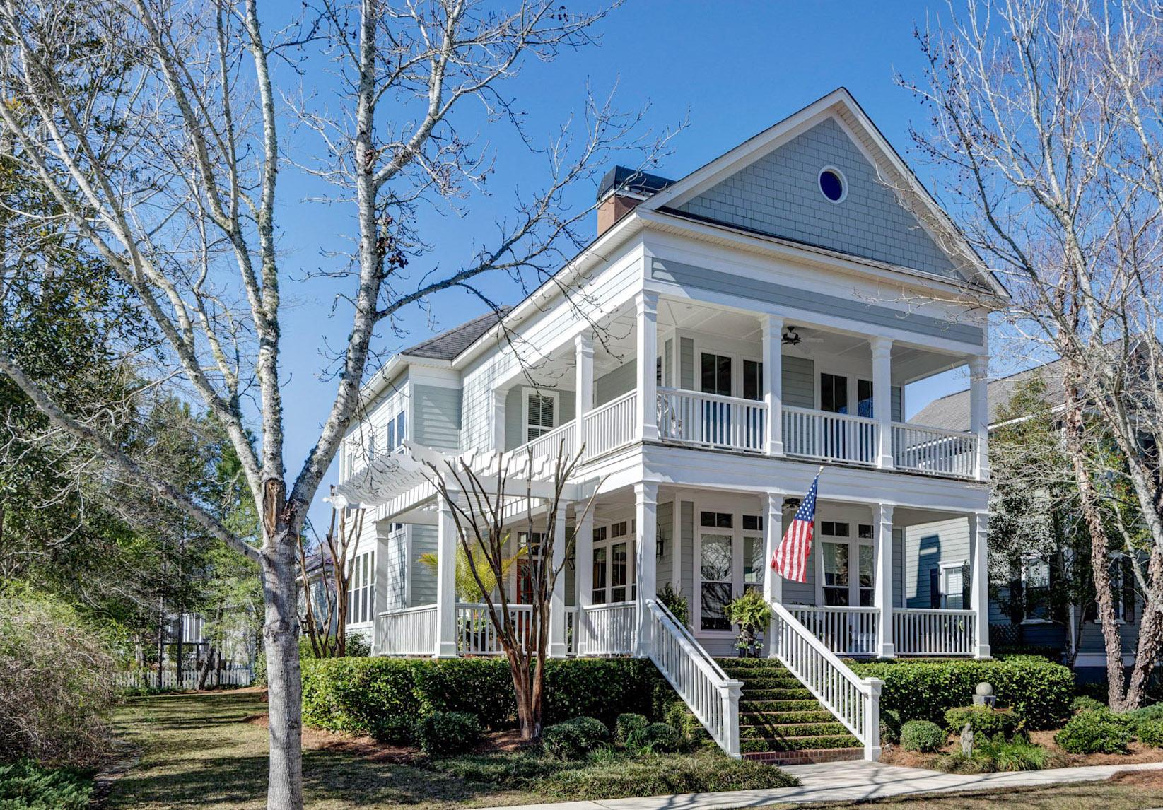 117 Bellinger Street Charleston, Sc 29492