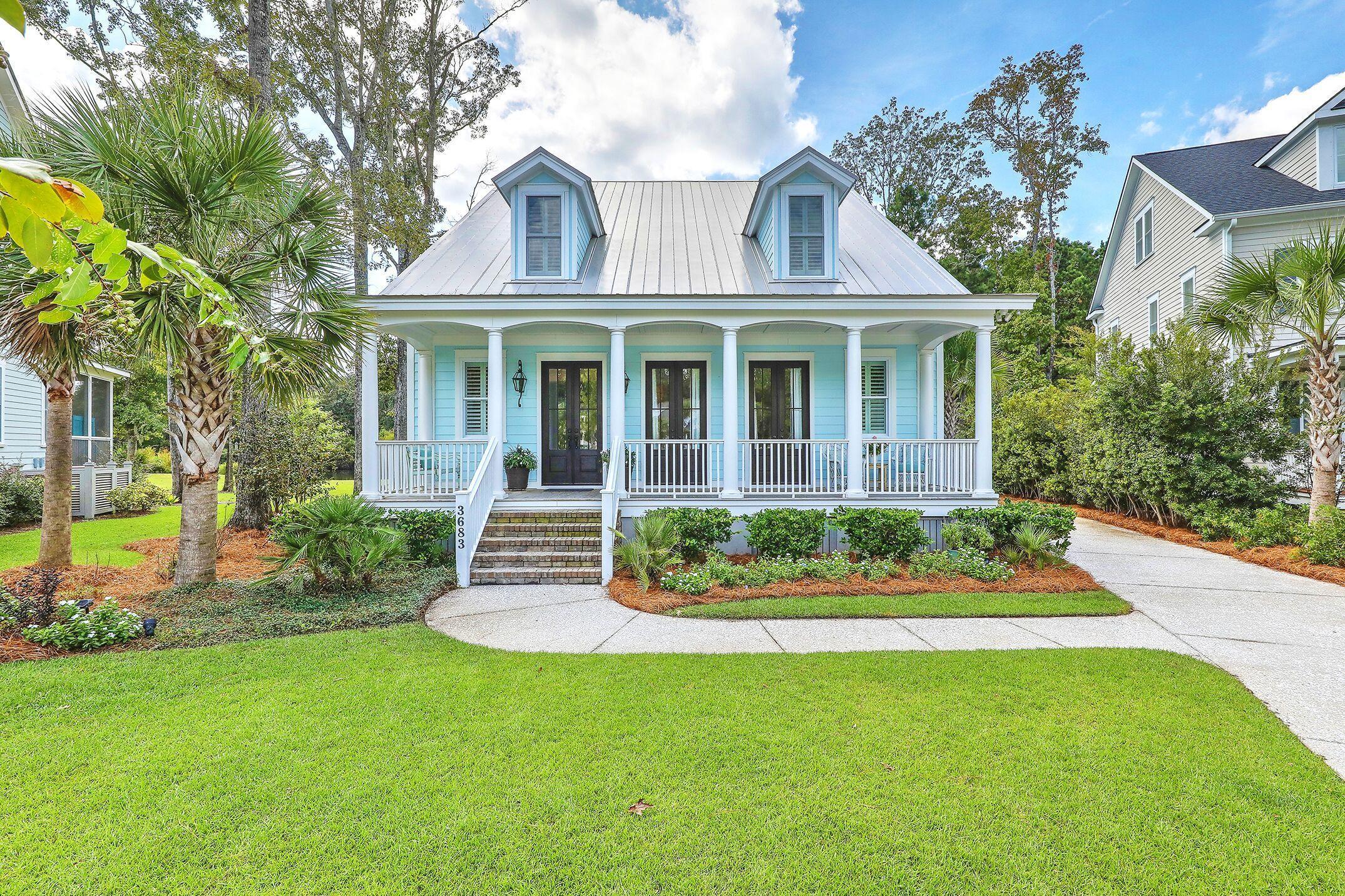 Carolina Park Homes For Sale - 3683 Codorus, Mount Pleasant, SC - 15