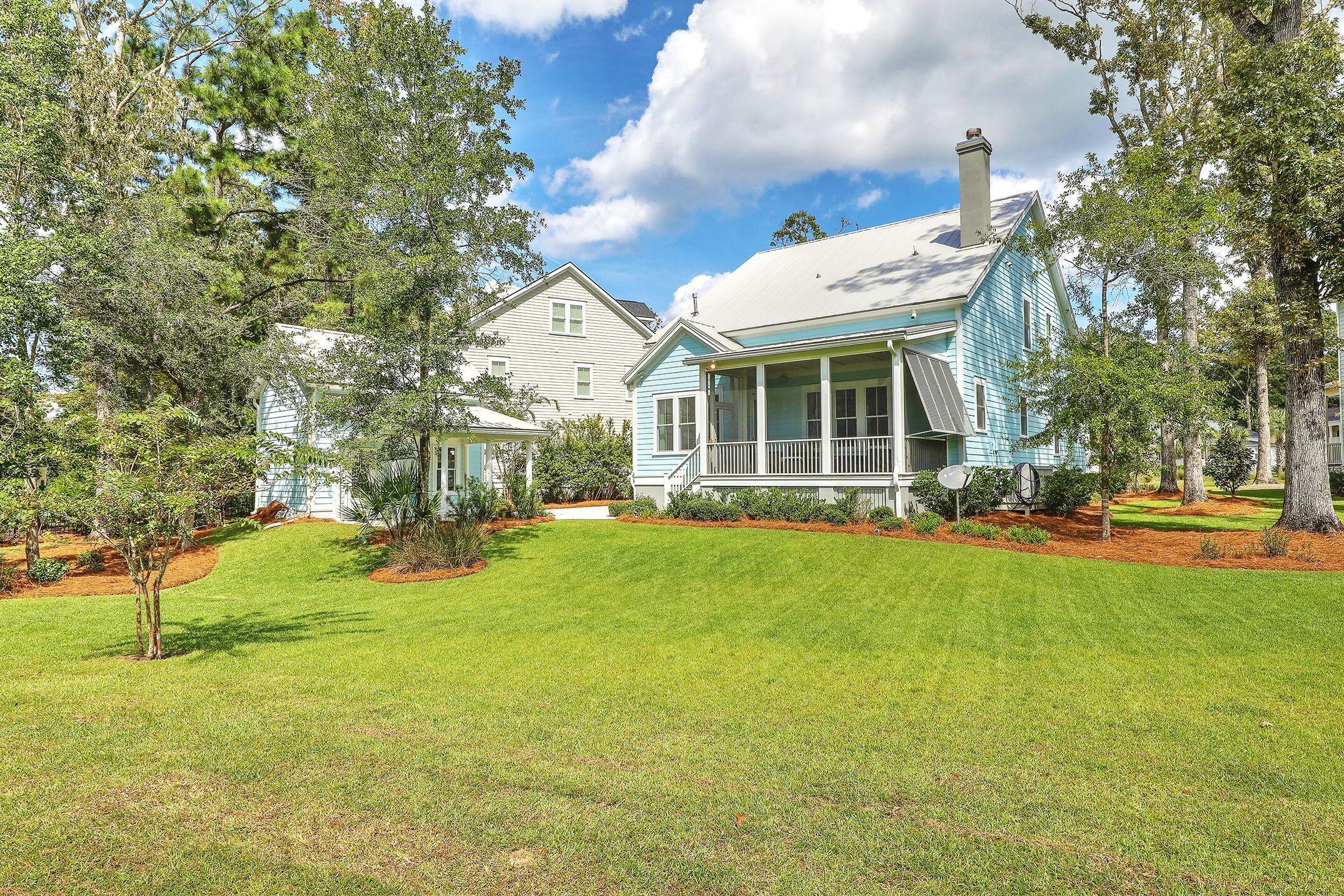 Carolina Park Homes For Sale - 3683 Codorus, Mount Pleasant, SC - 10