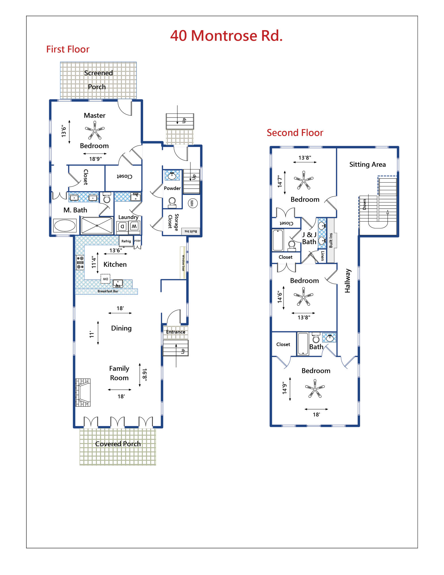 Ion Homes For Sale - 40 Montrose, Mount Pleasant, SC - 34