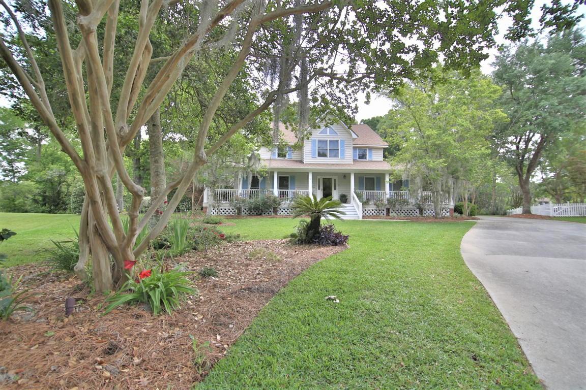 15 Loch Carrun Terrace Charleston, SC 29414