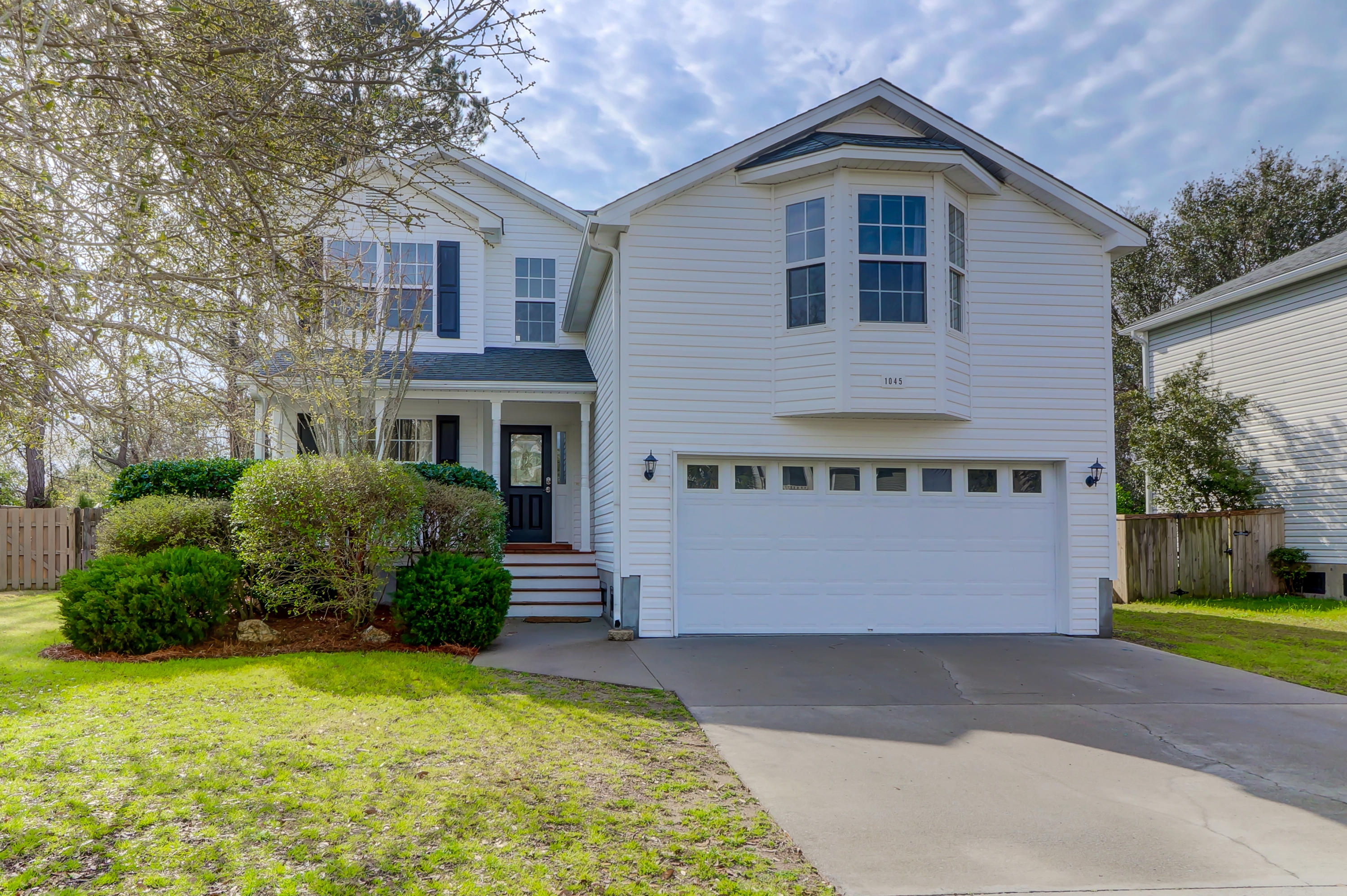 1045 Clearspring Drive Charleston, Sc 29412