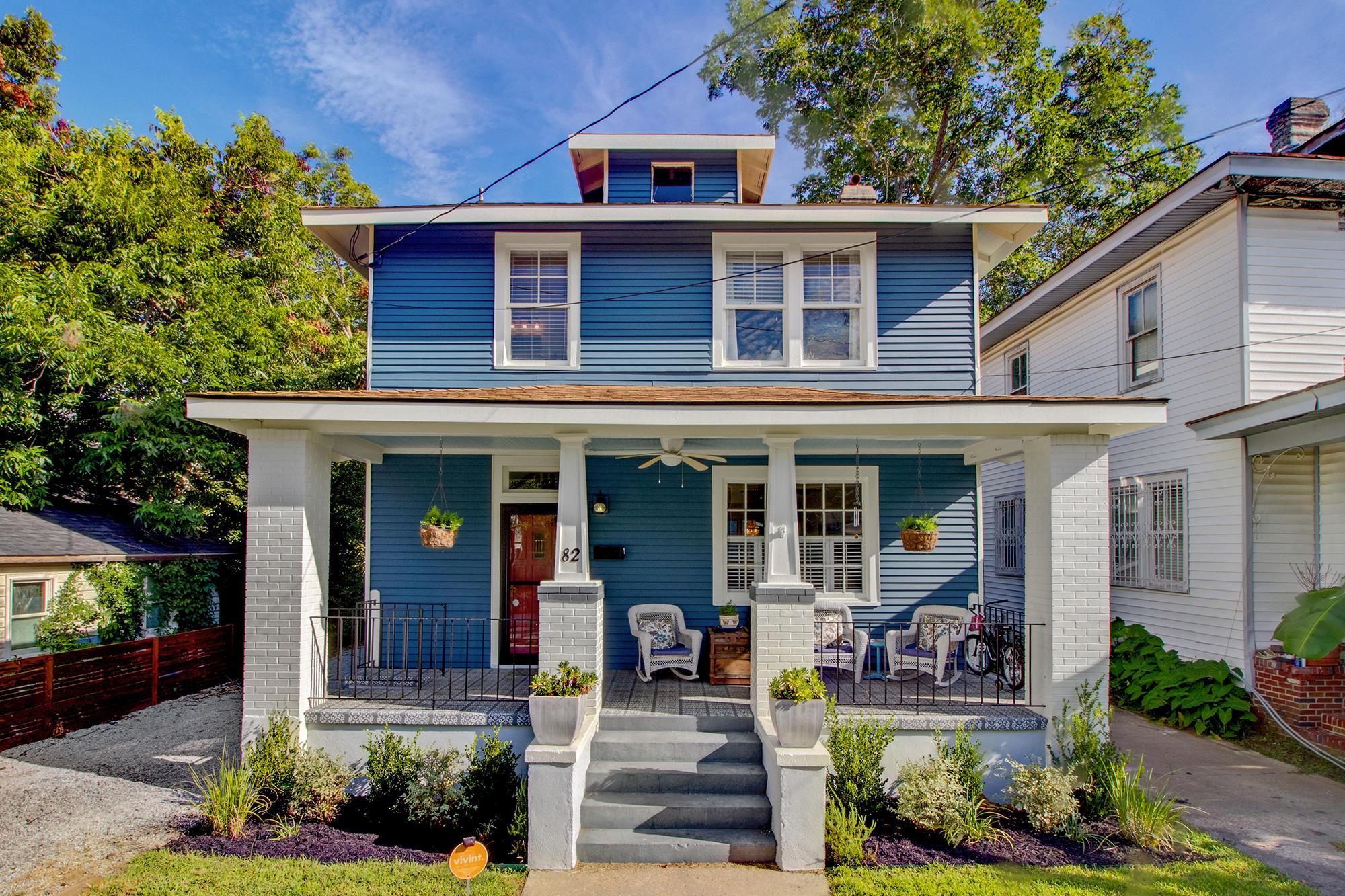 82 Maple Street Charleston, SC 29403
