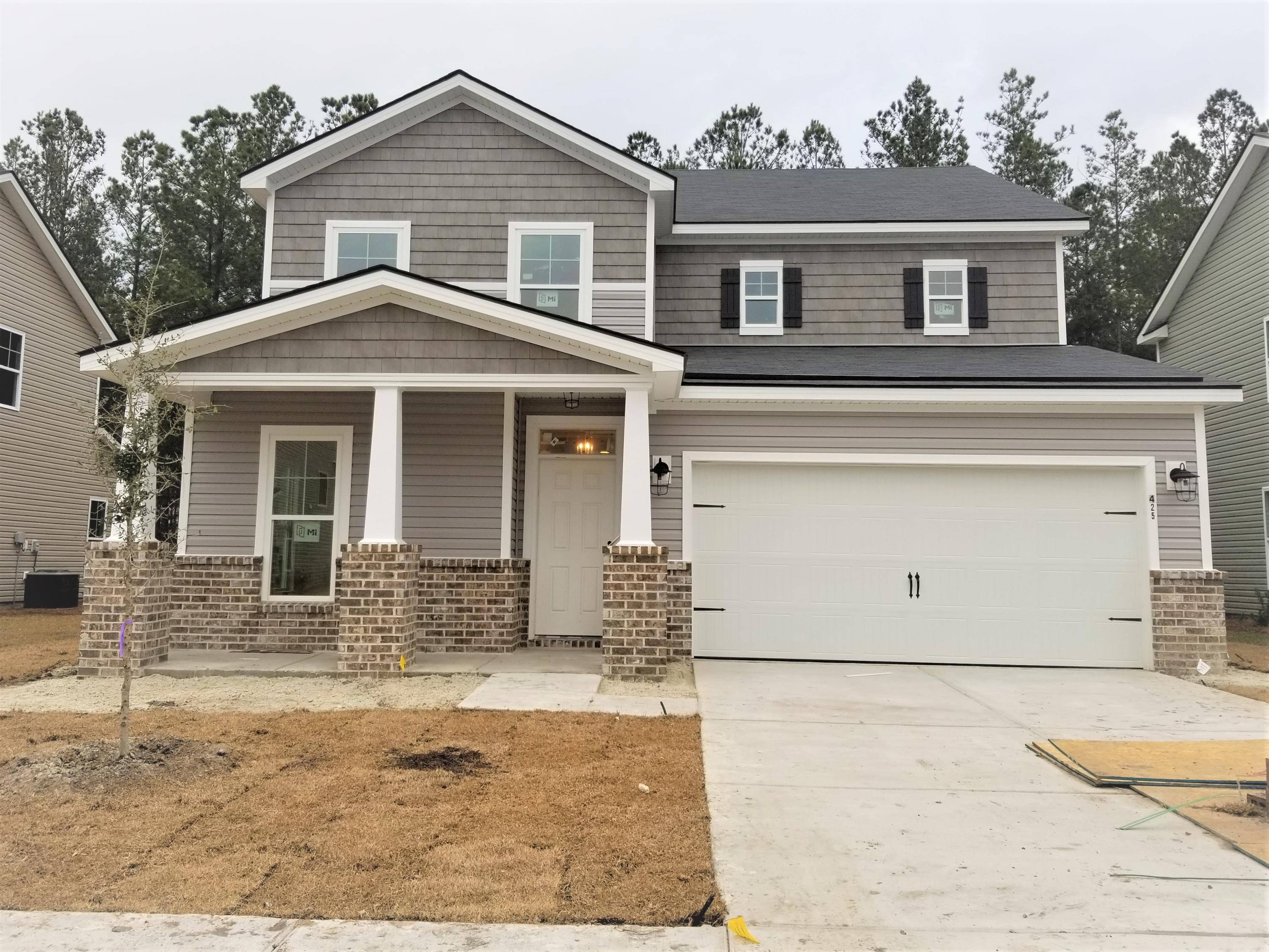 425 Sanctuary Park Drive Summerville, Sc 29486
