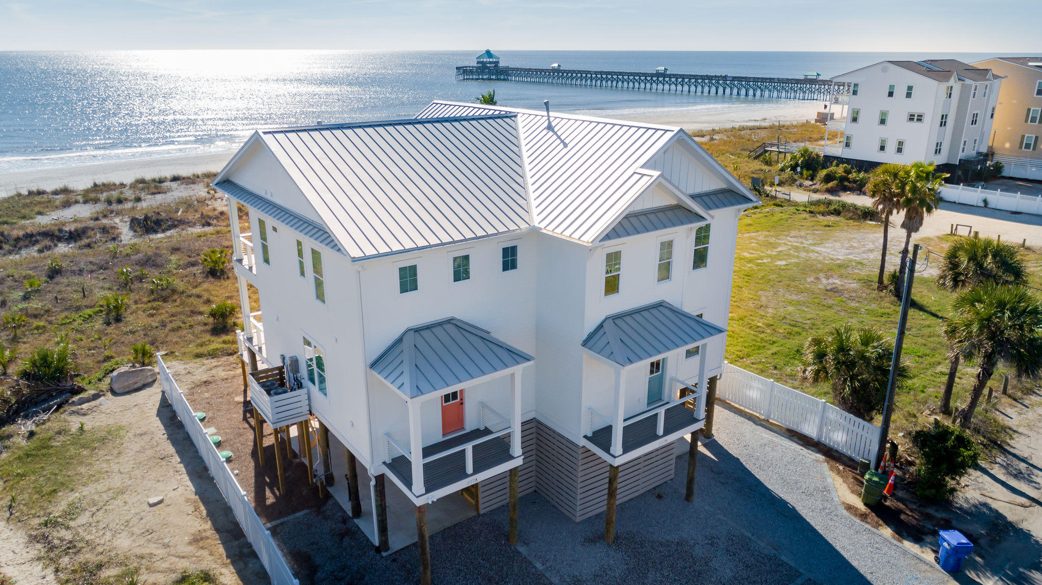 207 E Arctic Avenue Folly Beach, SC 29439
