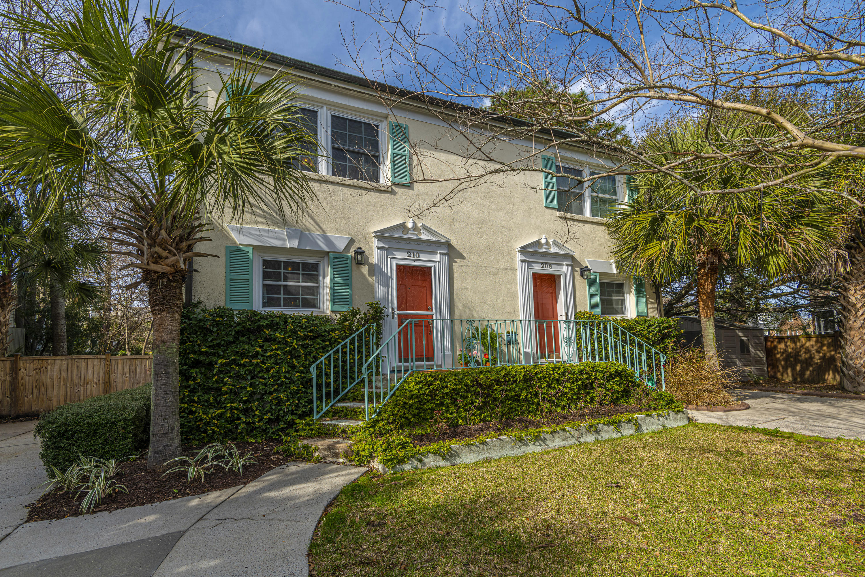 210 Wentworth Street UNIT 210 Charleston, SC 29401