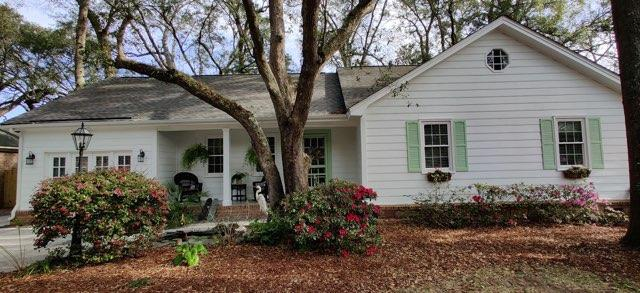 950 Sea Gull Drive Mount Pleasant, SC 29464