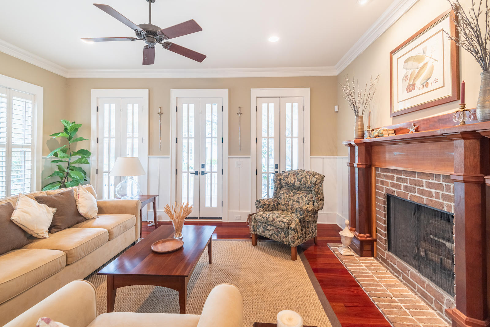 Ion Homes For Sale - 40 Montrose, Mount Pleasant, SC - 31