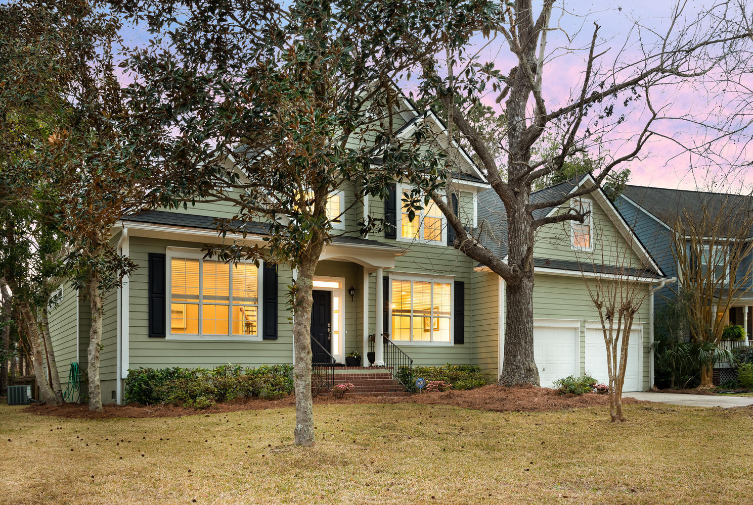 2824 Rosedown Point Mount Pleasant, SC 29466