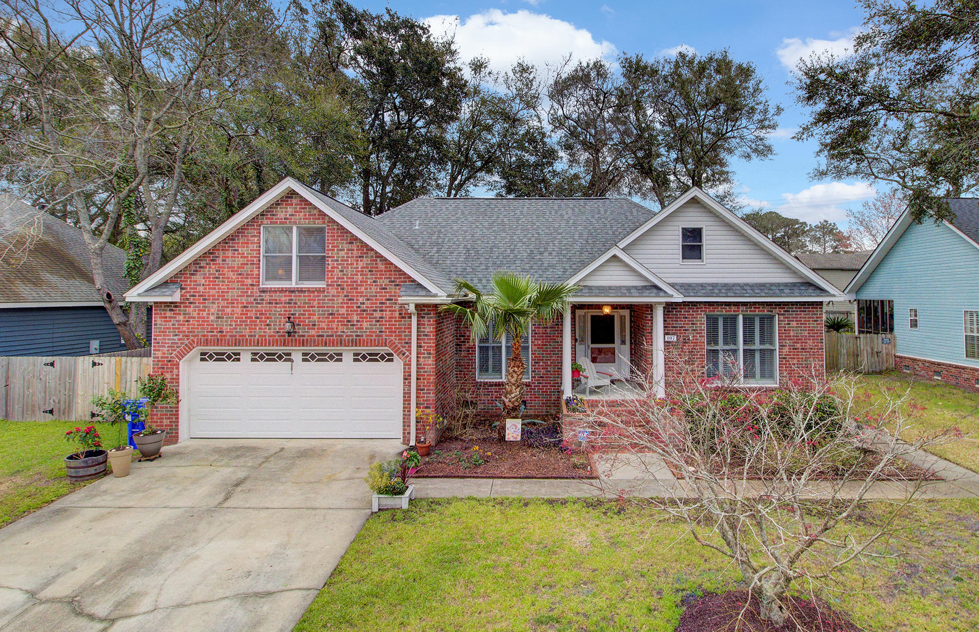 107 Oyster Point James Island, Sc 29412