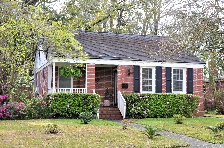 4 Campbell Drive Charleston, SC 29407