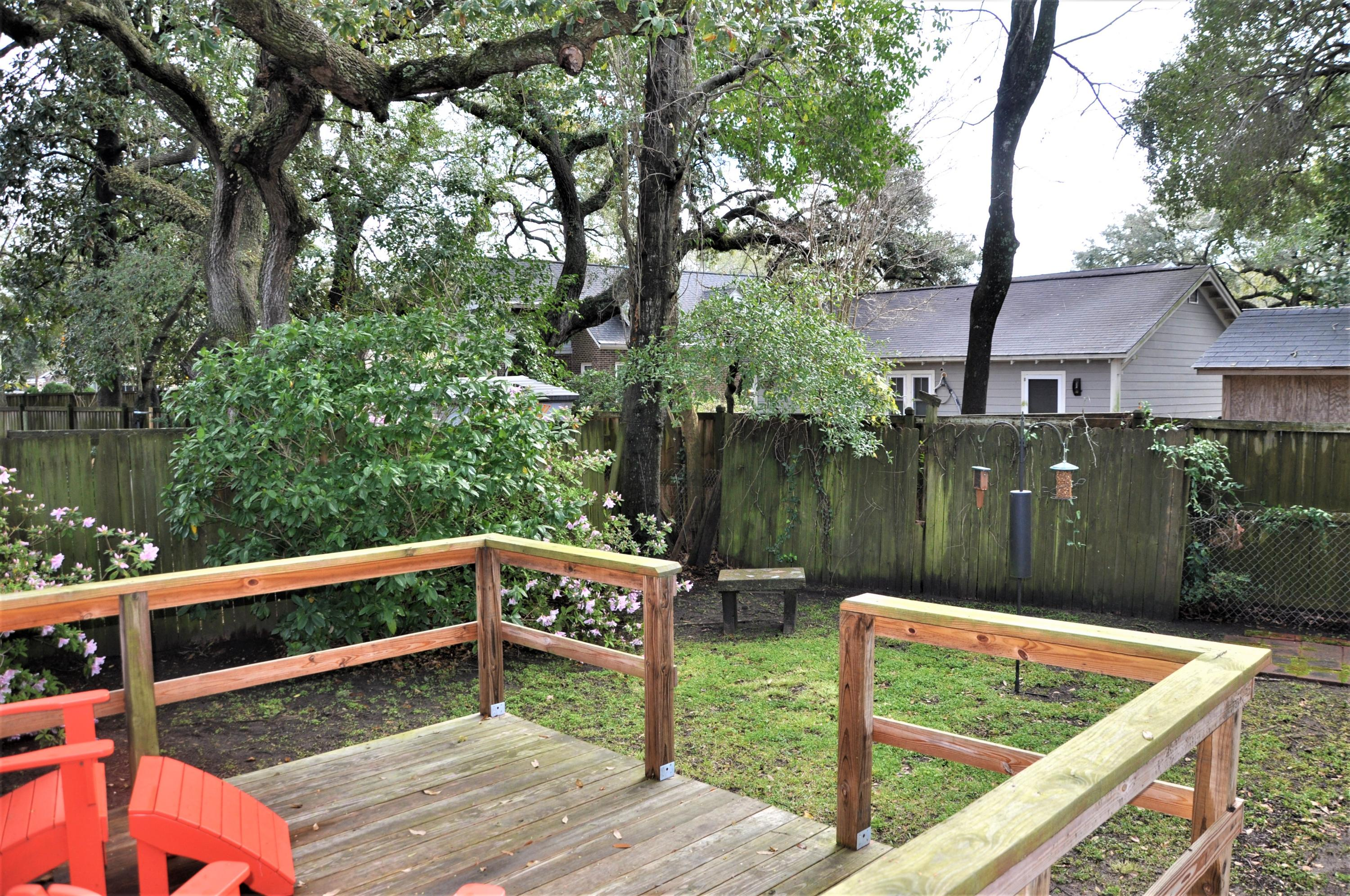 Byrnes Downs Homes For Sale - 4 Campbell, Charleston, SC - 0