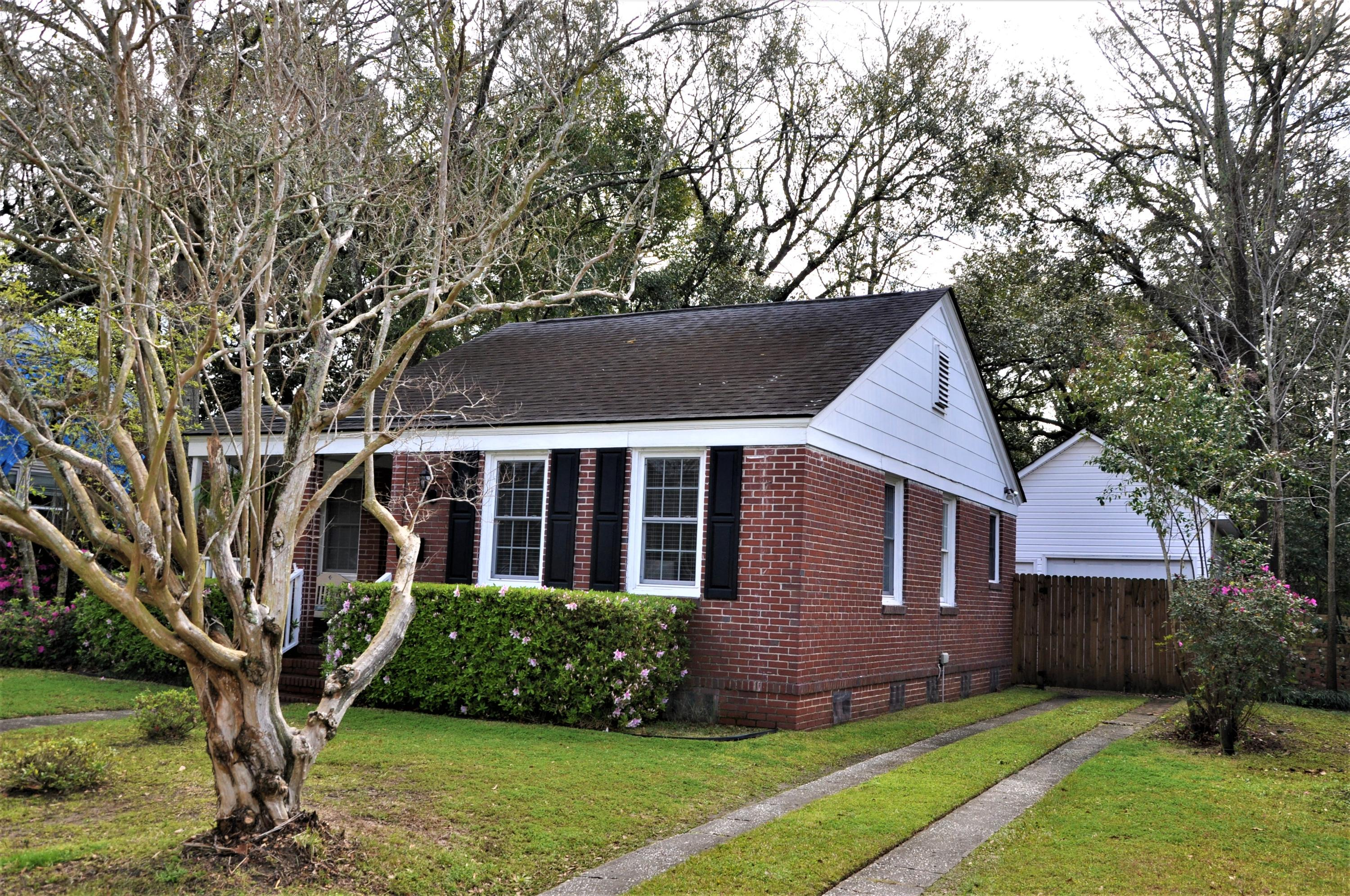 Byrnes Downs Homes For Sale - 4 Campbell, Charleston, SC - 20