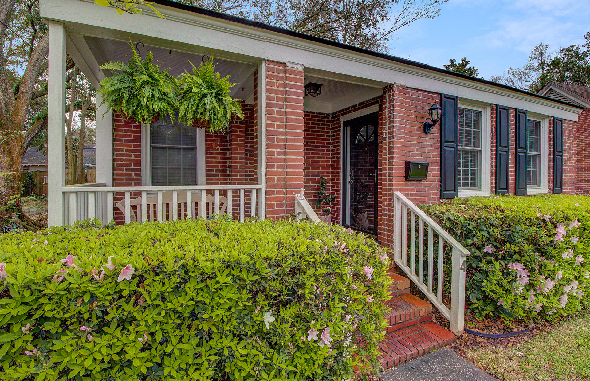 Byrnes Downs Homes For Sale - 4 Campbell, Charleston, SC - 19