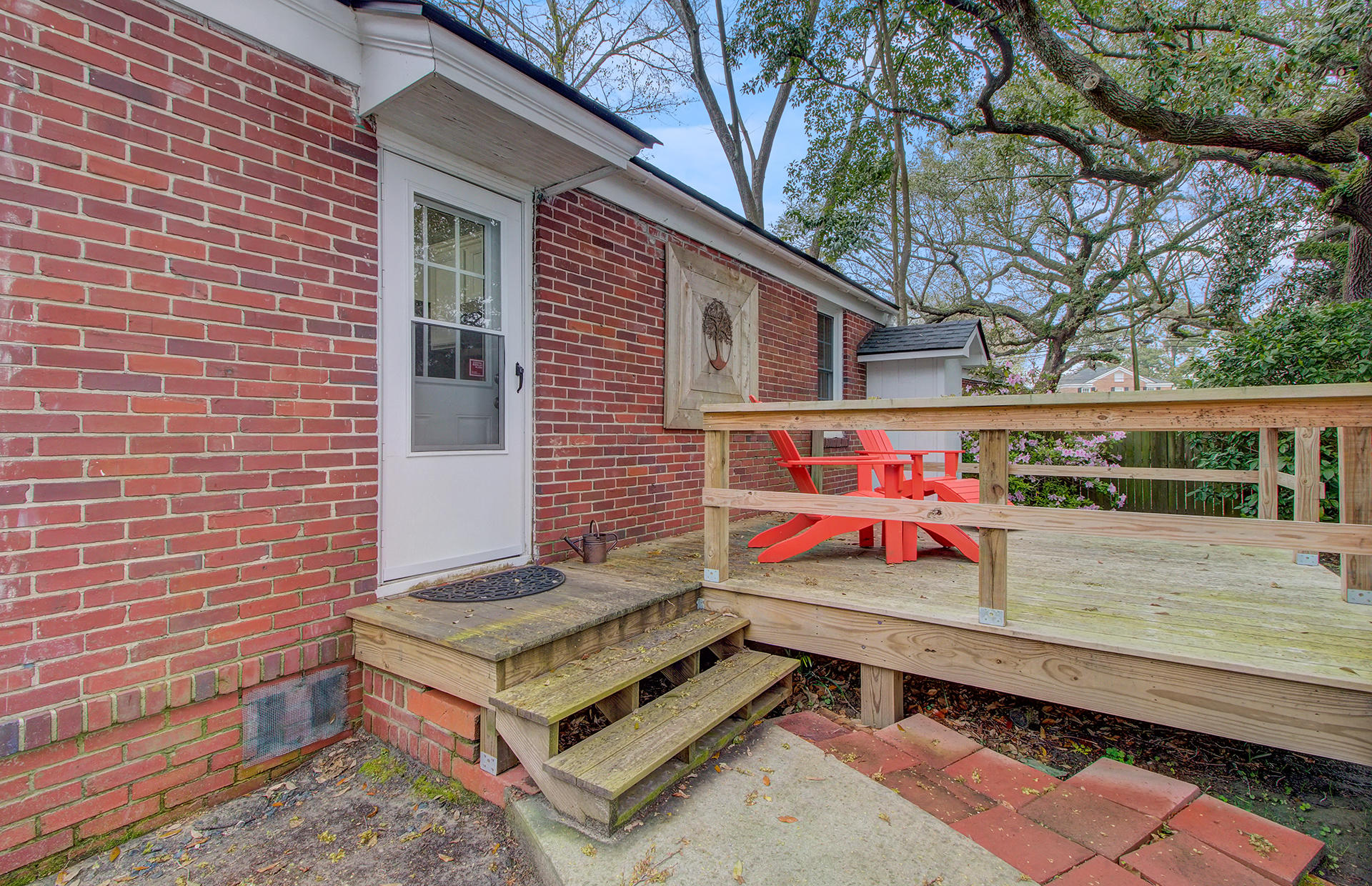 Byrnes Downs Homes For Sale - 4 Campbell, Charleston, SC - 1