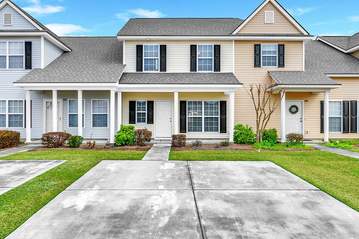 210 Congaree River Drive Summerville, SC 29485
