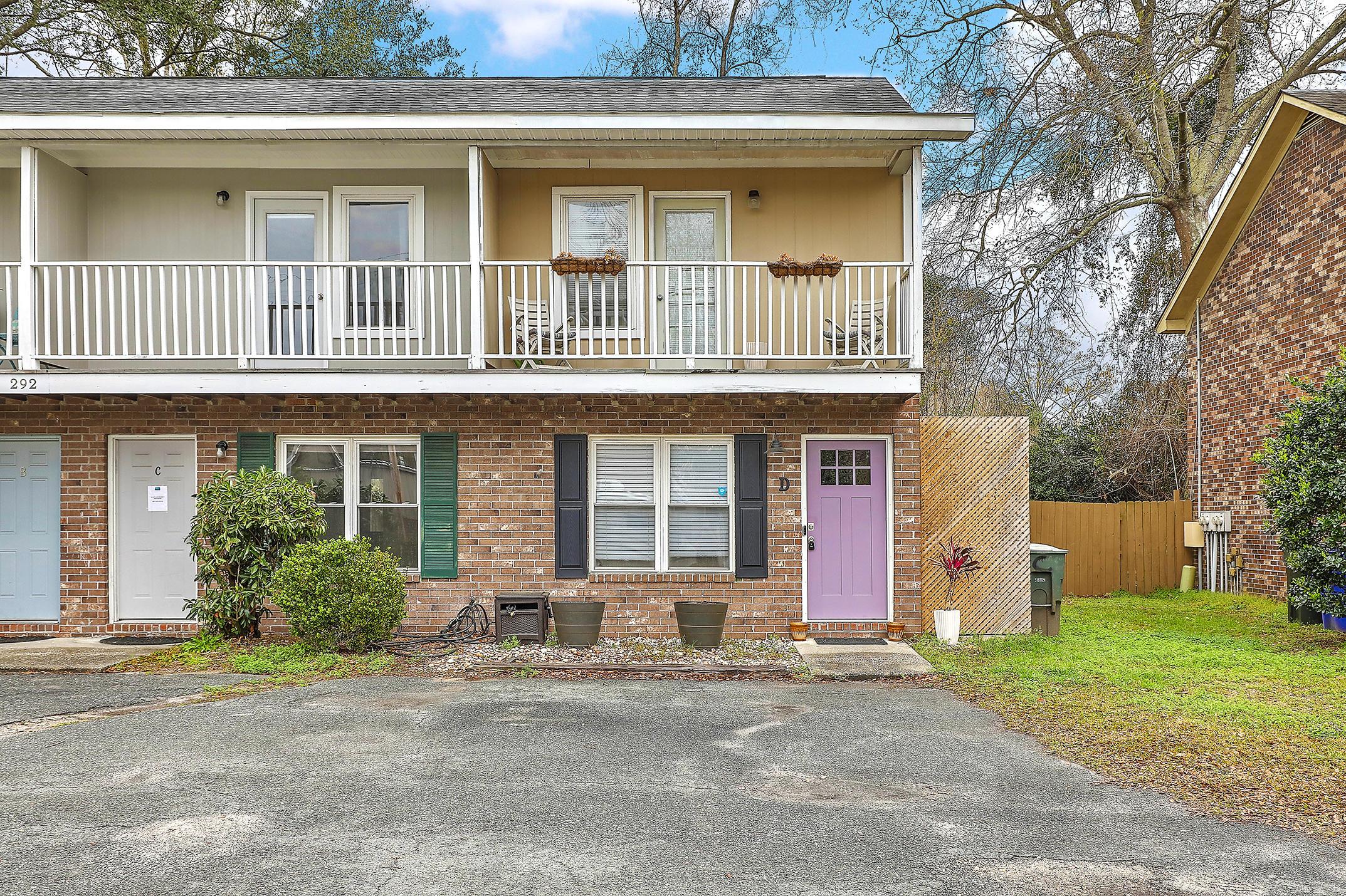 292 Fleming Road UNIT D Charleston, SC 29412