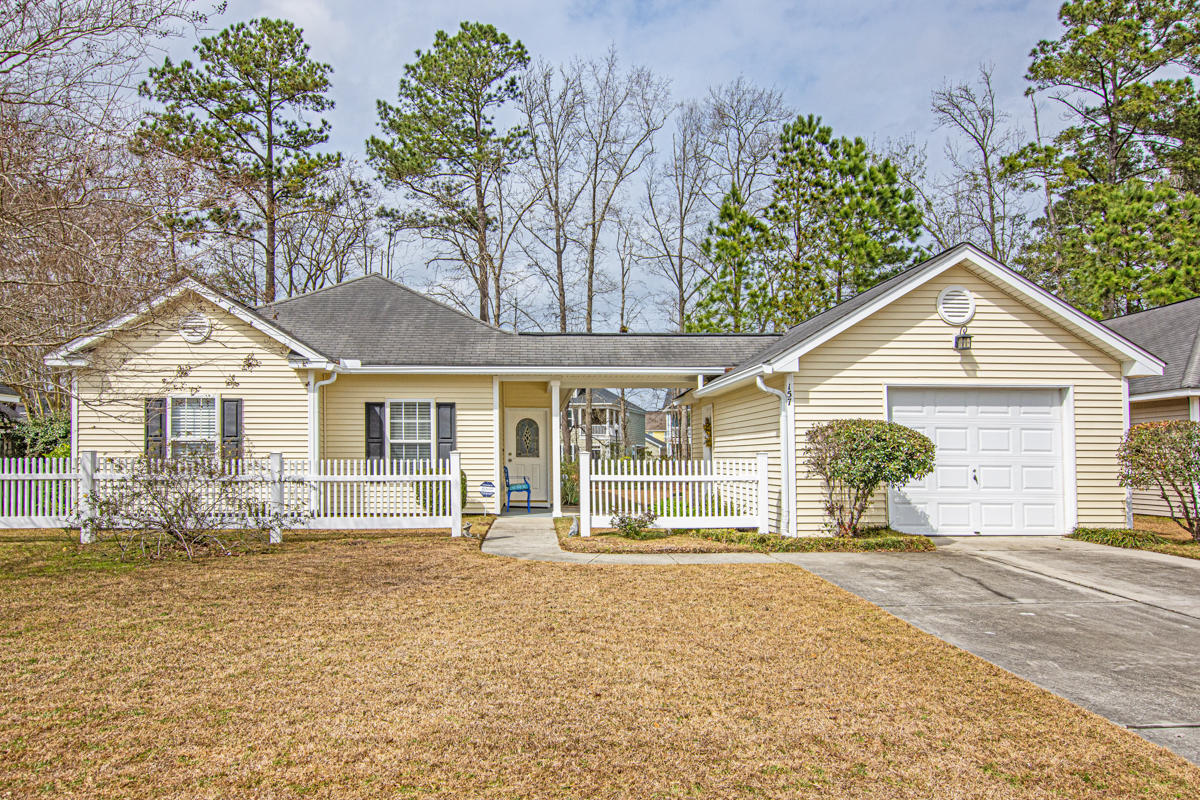 157 Moon Dance Lane Summerville, Sc 29483
