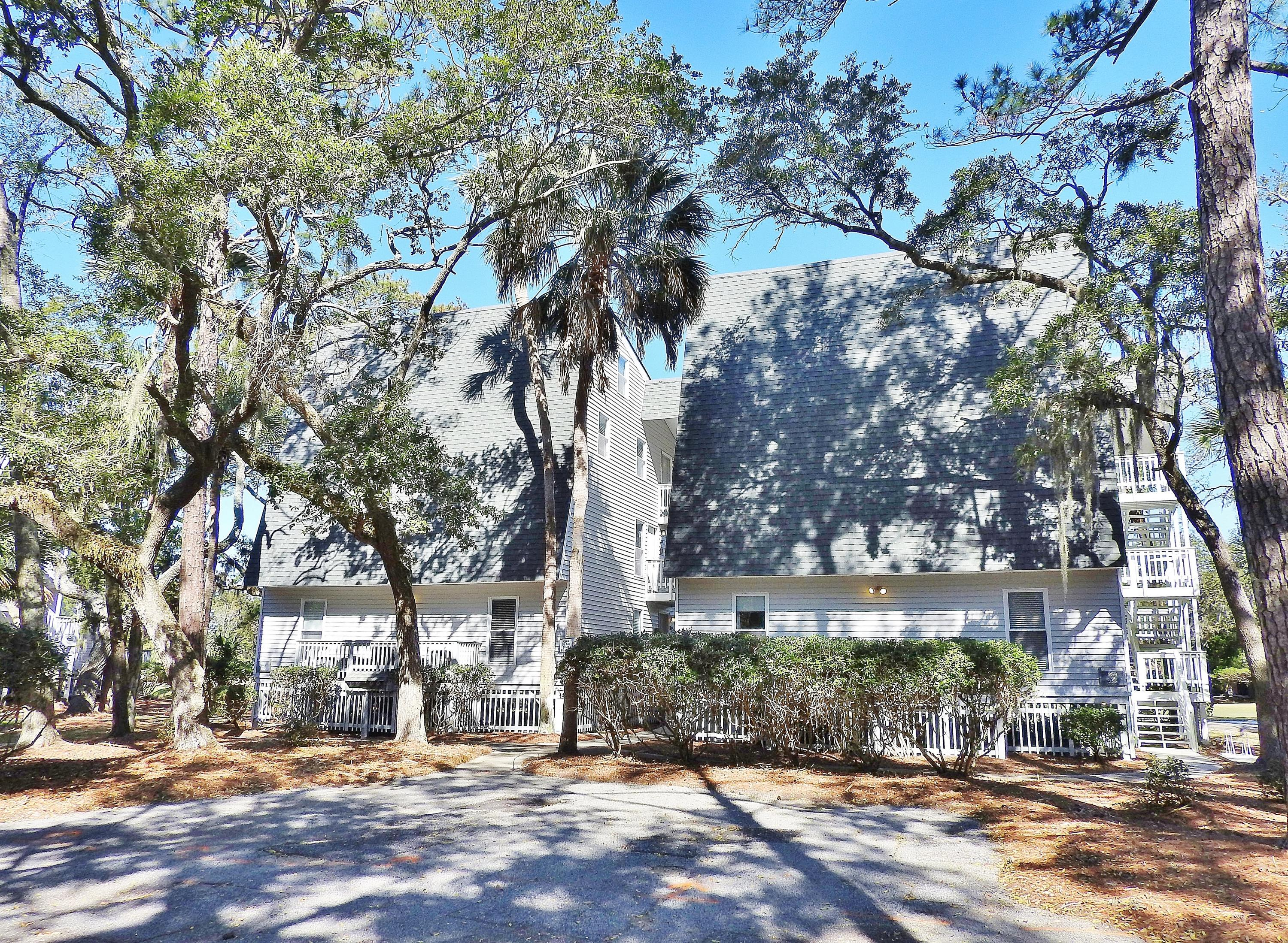 254 Sea Cloud Circle Edisto Island, SC 29438