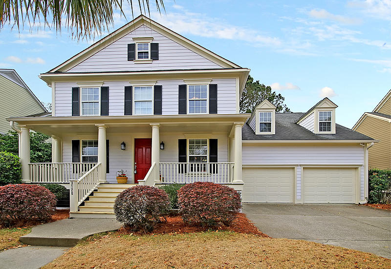 3120 Treadwell Street Mount Pleasant, Sc 29466
