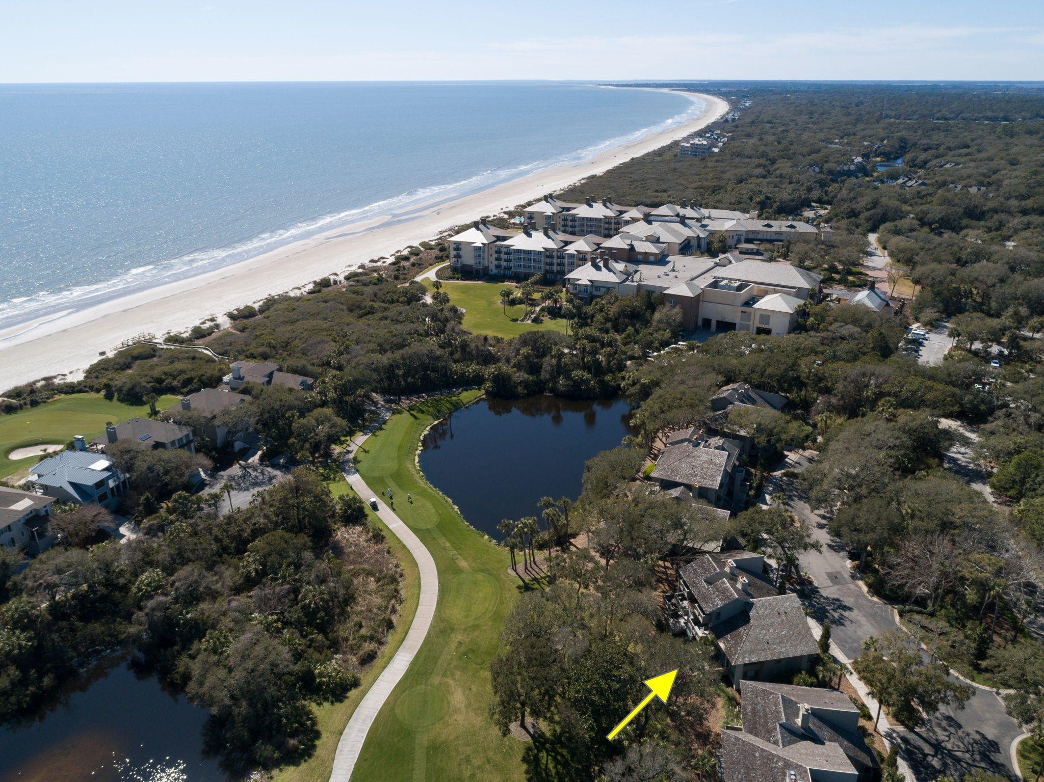 Kiawah Island Homes For Sale - 5001 Green Dolphin, Kiawah Island, SC - 1