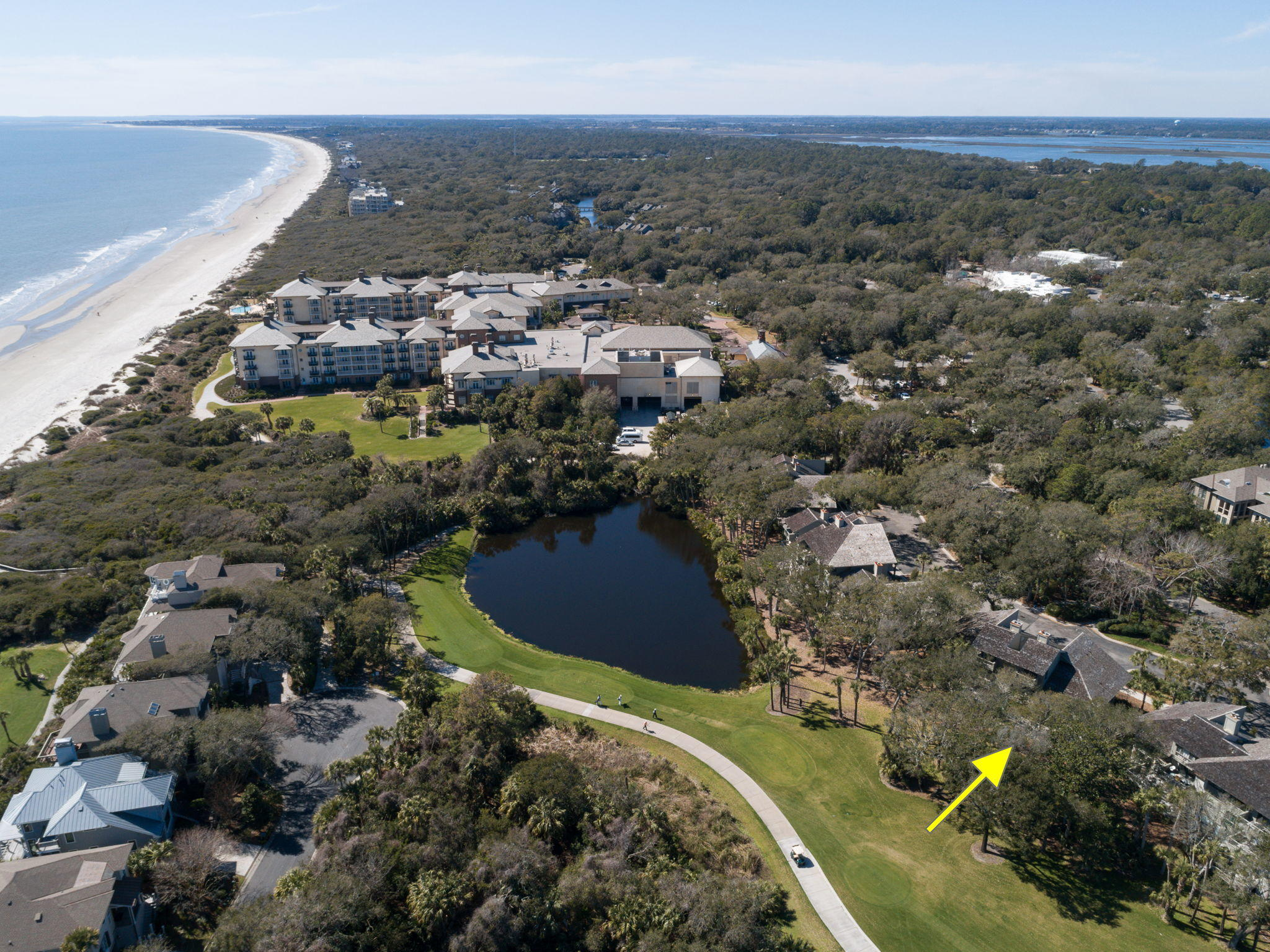 Kiawah Island Homes For Sale - 5001 Green Dolphin, Kiawah Island, SC - 29