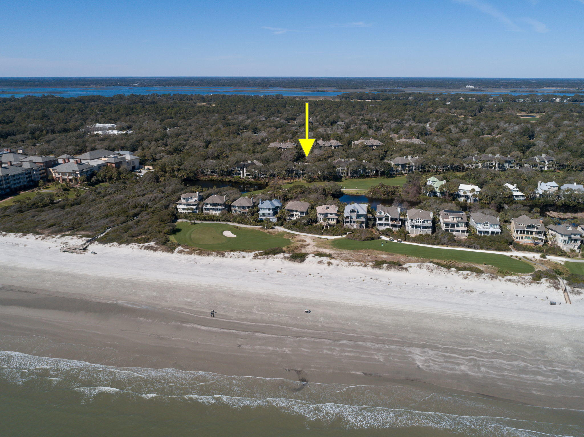 5001 Green Dolphin Way Kiawah Island, SC 29455