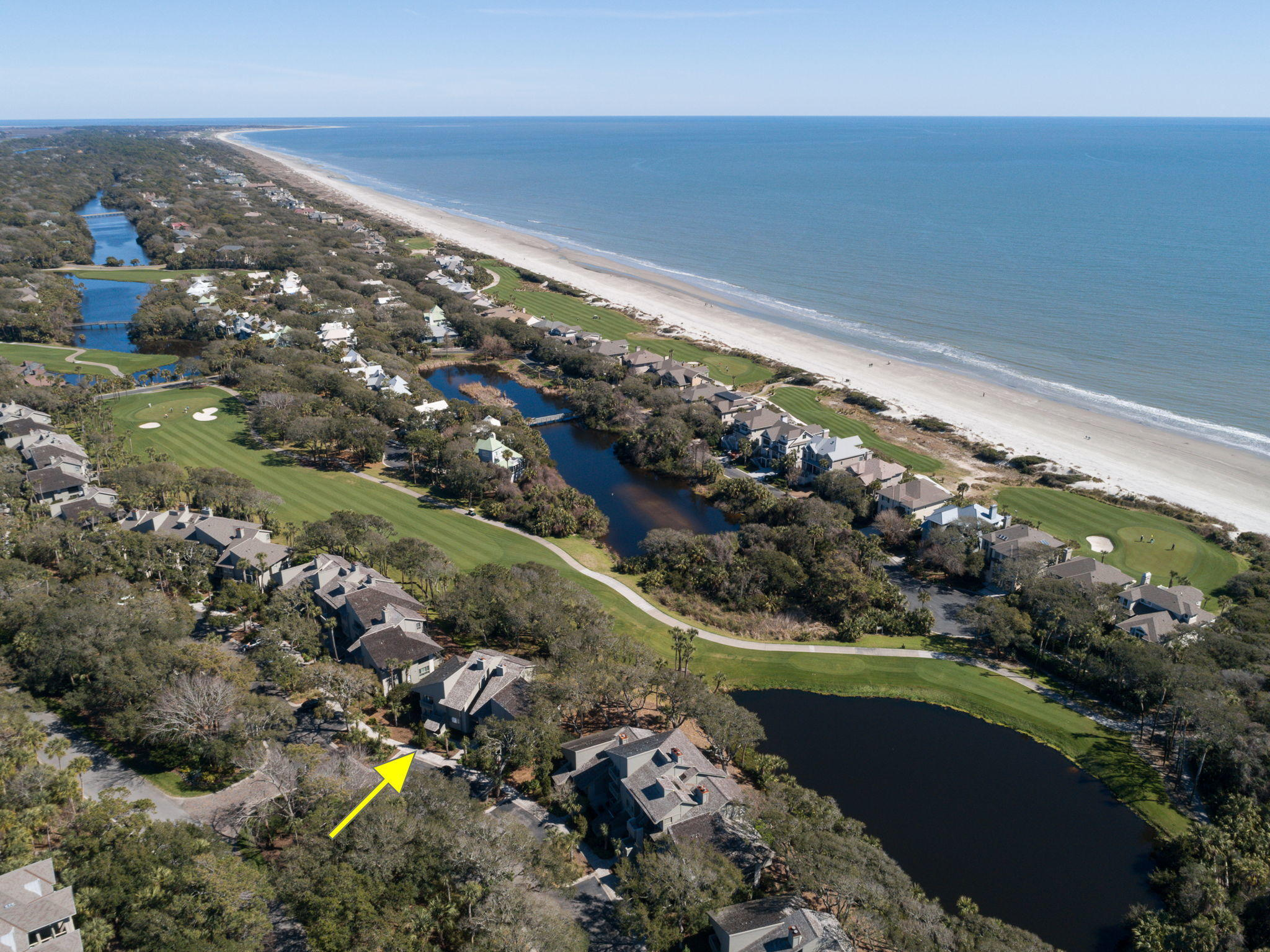 Kiawah Island Homes For Sale - 5001 Green Dolphin, Kiawah Island, SC - 27