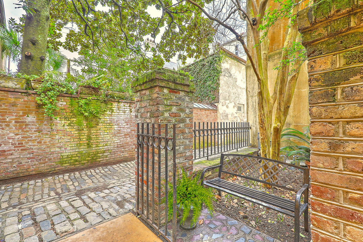 French Quarter Homes For Sale - 44 State, Charleston, SC - 9